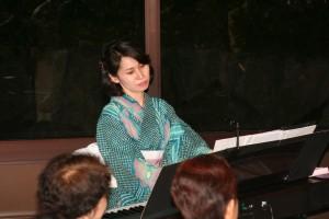 林亜希子さん
