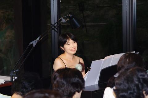 松井千代子さん