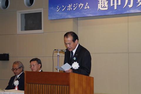 高田哲副市長